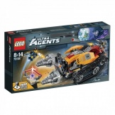 70168 Lego agents drillex diamantroof