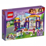 41312 Lego Friends Heartlake Sporthal