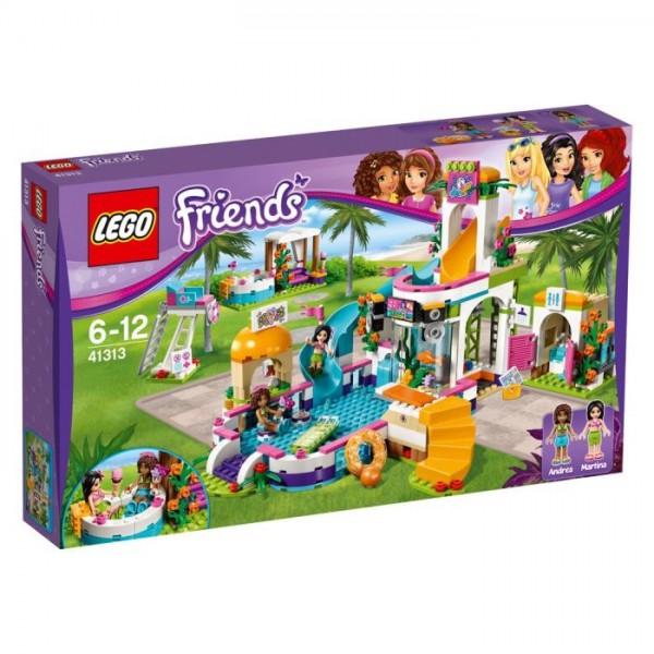 41313 Lego Friends Heartlake Zwembad