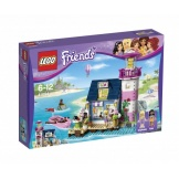 41094 Lego Friends Heartlake Vuurtoren