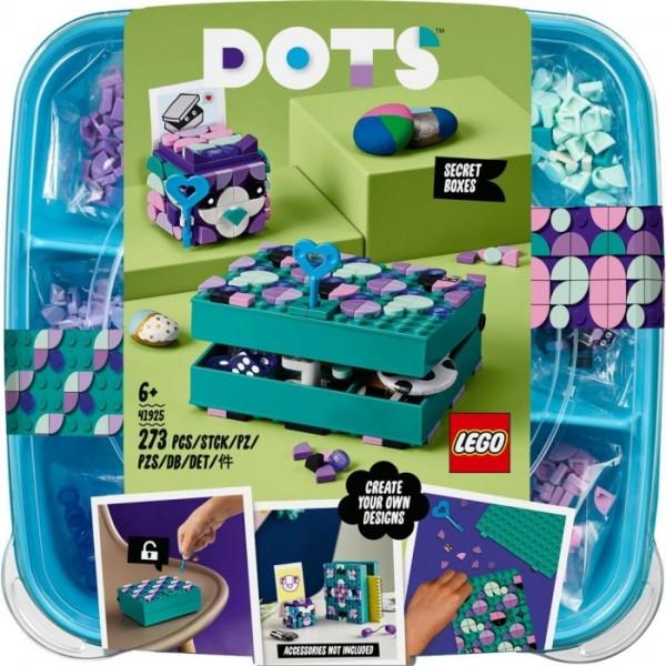 41925 Lego Dots Secret Boxes