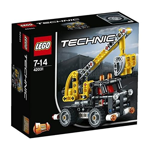 42031 Lego Technic Hoogwerker Lego
