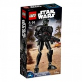 75121 Lego Star Wars Imperial Death Trooper