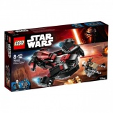 75145 Lego Star Wars Eclipse Fighter