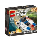 75160 Lego Star Wars - U-Wing Microfighter