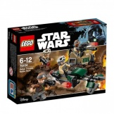 75164 Lego Star Wars Rebel Trooper Battle Pack