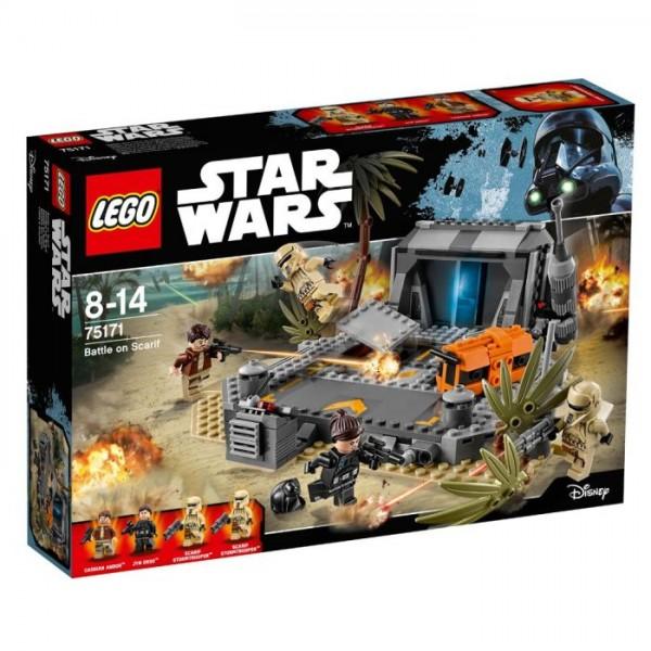 75171 Lego Star Wars Strijd Op Scarif