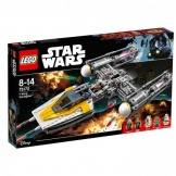 75172 Lego Star Wars Y-wing Starfighter