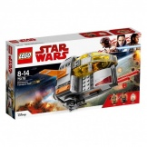 75176 Lego Star Wars Resistance Transport Pod