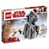75177 Lego Star Wars First Order Heavy Scout Walker