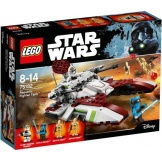75182 Lego Star Wars Republic Fighter Tank