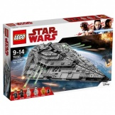 75190 Lego Star Wars First Order Star Destroyer
