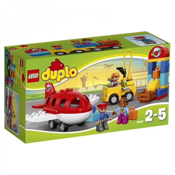 10590 Lego Duplo Vliegveld