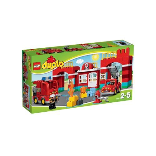 10593 Lego Duplo Brandweerkazerne