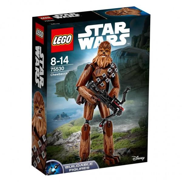 75530 Lego Star Wars Chewbacca