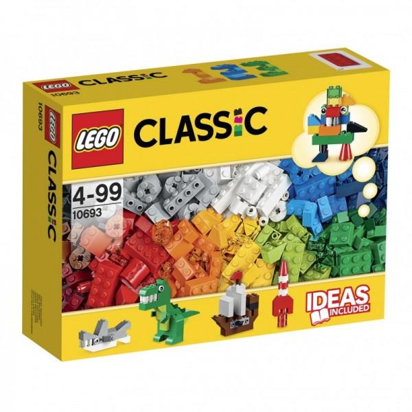 10693 Lego Creator Creatieve Aanvulset