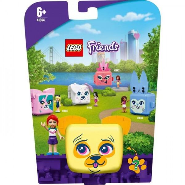 41664 Lego Friends Mia's Pug Cube