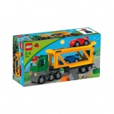 5684 Lego Duplo Autotransport