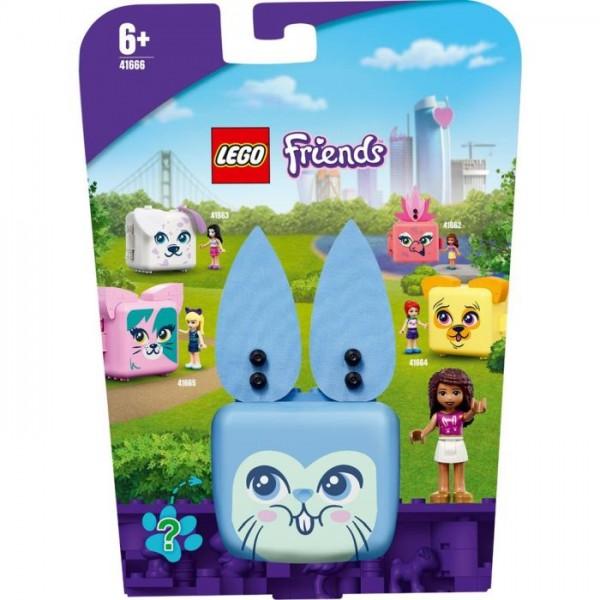 41666 LEGO Friends Andrea's Bunny Cube