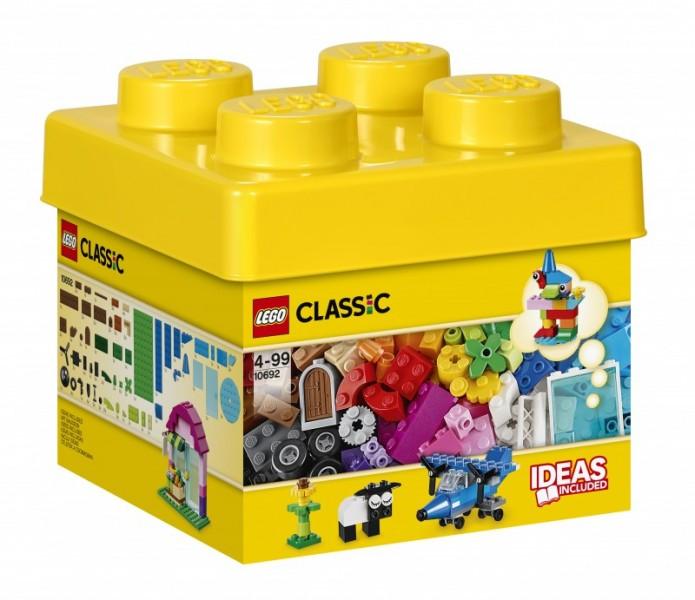 10692 Lego Creator Creatieve Stenen