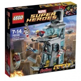 76038 Lego Super Heroes Attack on Avengers Tower