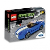 75871 Lego Speed Ford Mustang GT