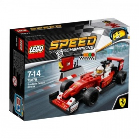 75879 Lego Speed Scuderia Ferrari SF-16