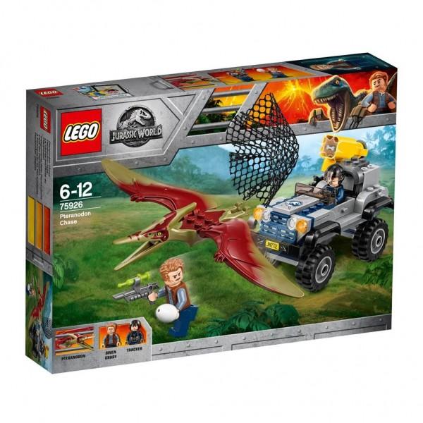 78926 Lego Jurassic World PT IP Achtervolging Van Pteranodon