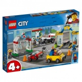 60232 Lego City Garage