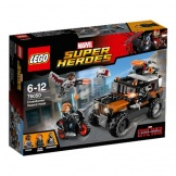 76050 Lego Super Heroes Captain America