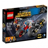 76053 Lego Super Heroes Batman Gotham City Motorjacht