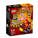 76072 Lego Super Heroes - Mighty Micros: Iron Man vs. Thanos
