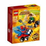 76089 LEGO Super Heroes Mighty Micros Scarlet Spider vs. Sandman