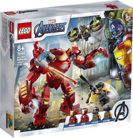 6164 lego reddingsset