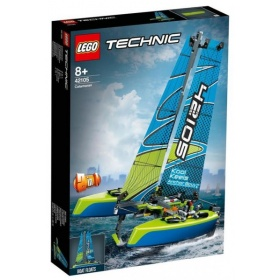 42105 Lego Technic Catamaran