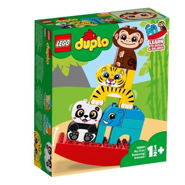 10884 Lego Duplo Mijn Eerste Balancerende Dieren
