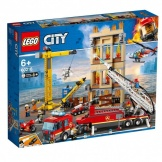 60216 Lego City Downtown Fire Brigade