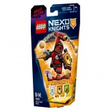 70334 Lego Nexo Knights Ultimate Monster Meester