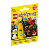 71013 Lego Mini Figuren