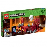 21122 Lego Minecraft Nether-Fort