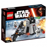 75132 Lego Star Wars First Order Battle Pack