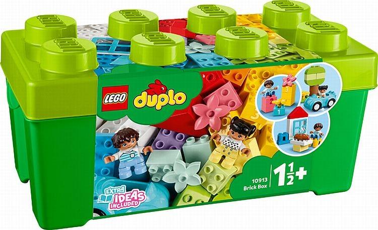 10913 Lego Duplo Opbergdoos