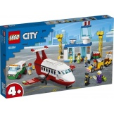 60261 Lego City Centrale Luchthaven