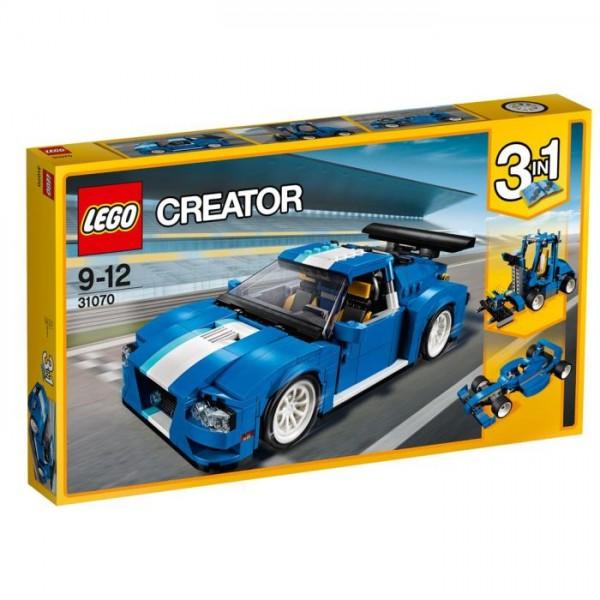 31070 Lego Creator Turbo Baanracer