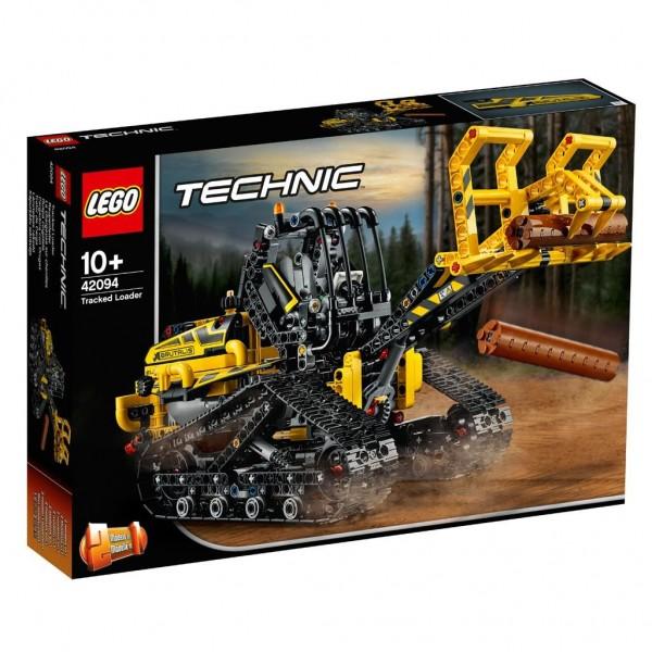42094 Lego Technic Tracked Loader