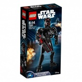 75526 Lego Star Wars Elite Tie Fighter-Piloot