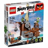 75825 Lego Angry Birds Piggy Pirate