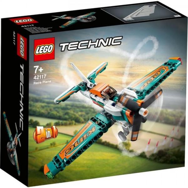 42117 Lego Technic Race Plane