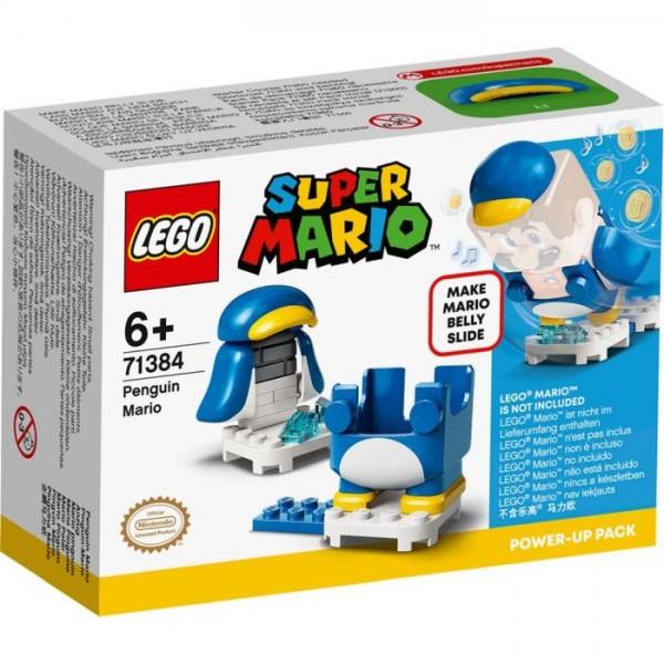 71384 LEGO Mario Leaf 5
