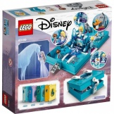 43189 LEGO Disney Elsa And The Nokk Storybook  Adventures